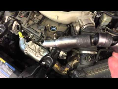 How To Fix P0306 Misfire On 2005 Buick LaCrosse