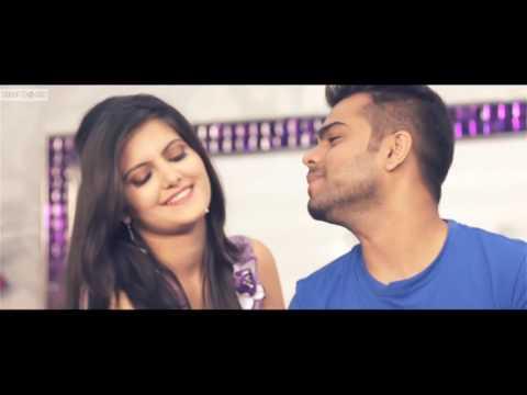 Supne   Akhil   Official   Full Video Song   Latest Punjabi Songs 2014   Yellow Music