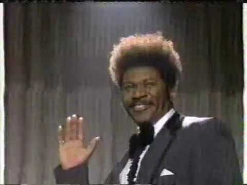 Don King Only in America   HBO   Intro   1997