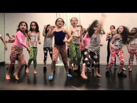 Liberty Me Dance - Twerk The Musical