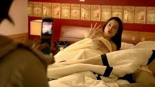 ENF - Ellas son la Alegria del Hogar - Caught Naked in Bed