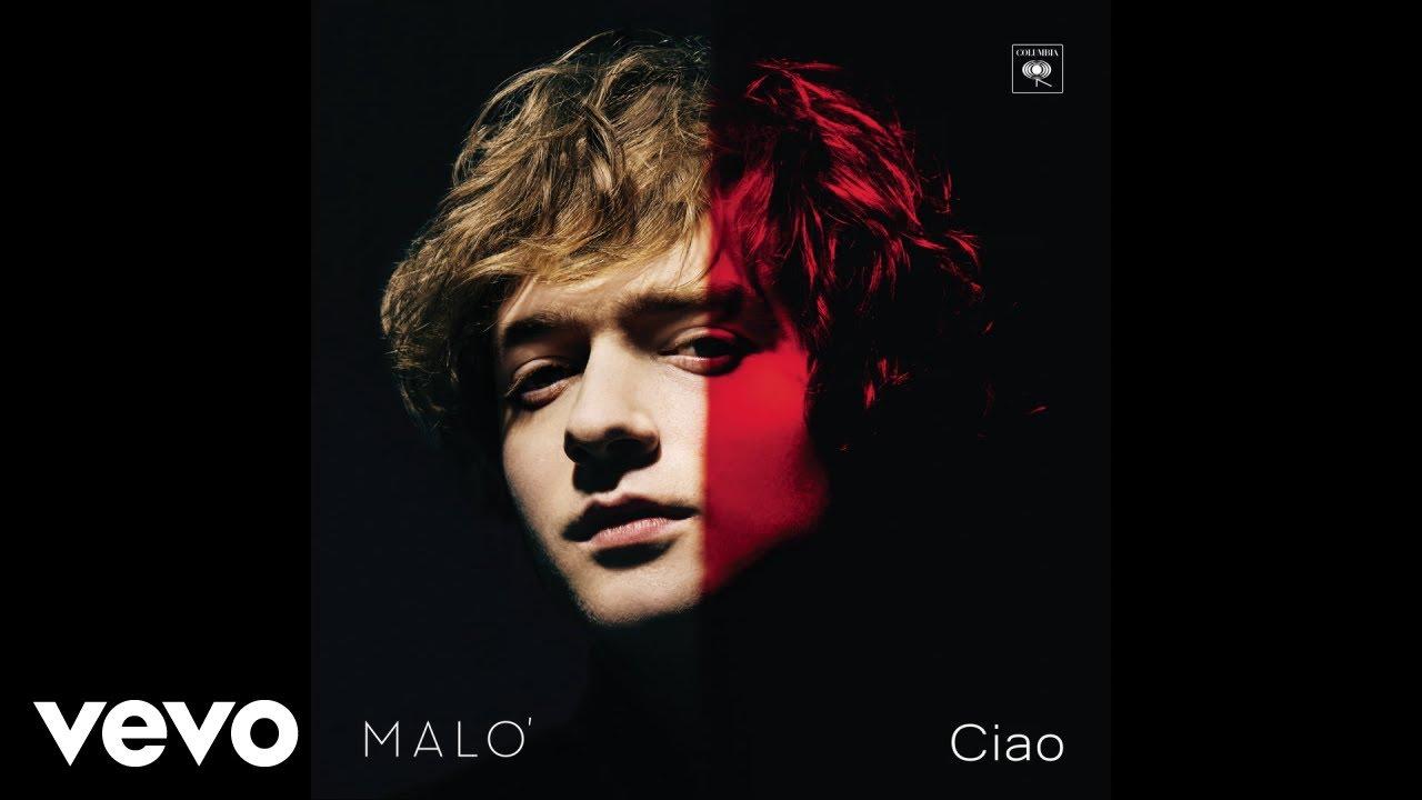 Malo 39 ciao audio youtube for Ciao youtube