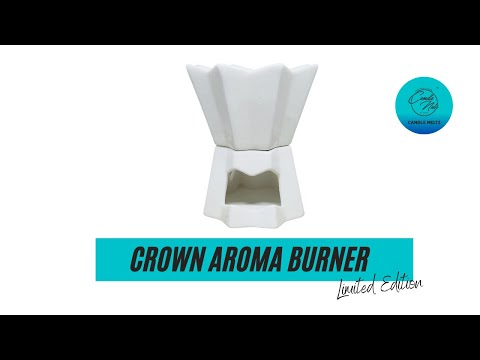 Crown Burner Limited Edition :360 View