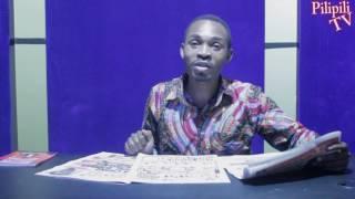 Sakata la Mchanga wa Madini Acacia Wafafanua Usajili, Uhalali Wao