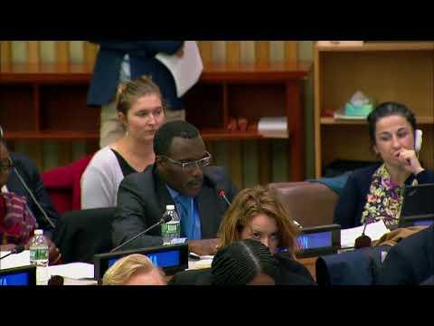 2040105_MTG CR1/my statement/ African Group/Third Ctte Gabon /UN