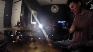 Maroon 5 - Animals (Drum Cover)