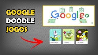 Google Doodle Youtube