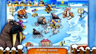Farm Frenzy 3 : Ice Age Download Full Version