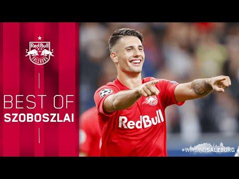 Dominik Szoboszlai – Player of the Season | Best of Goals & Assists 2019/20
