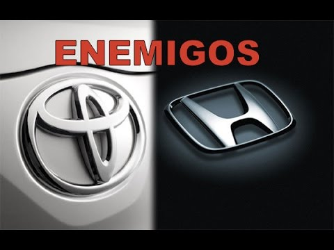 11 marcas de autos enemigas youtube for Marcas de retretes