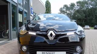Renault Clio Estate 0.9 TCe 90 Night & Day