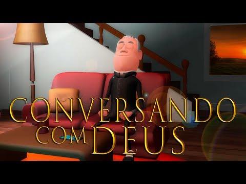 CONVERSANDO COM DEUS - EMOCIONANTE! | ANIMA GOSPEL
