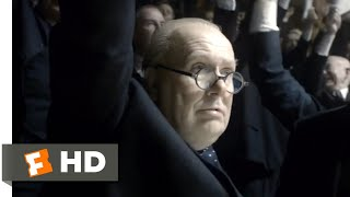 Darkest Hour: Winston Churchill's Speech thumbnail