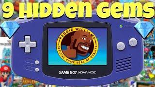 9 Gameboy Advance hidden gems 💎