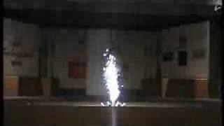 Взмах крыльев(Fireworks company Sheriff - http://www.pyro-ua.com Пиротехническое предприятие Шериф, подробности на сайте http://www.пиротехник.com..., 2009-04-07T06:33:57.000Z)