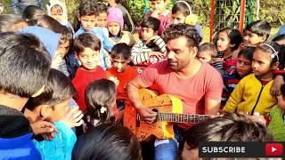 Gambar cover Sunny Malik Bhai with KIDS    Performance    Apna TV Show    Must Watch Till The End