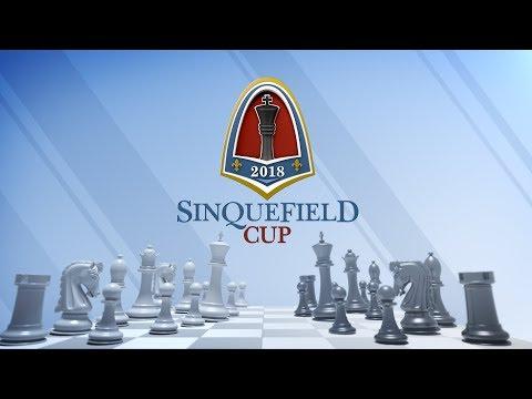 2018 Sinquefield Cup: Round 9