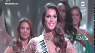 Miss Universe  2017 - Miss France