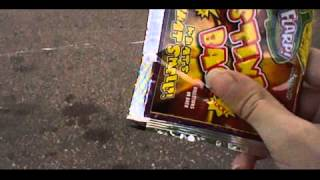 Blowup of the stink bag THE MOVIE