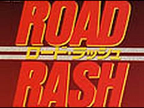 Classic Game Room - ROAD RASH 1 for Sega Genesis / Mega Drive review thumbnail