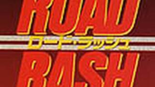 Classic Game Room - ROAD RASH 1 for Sega Genesis / Mega Drive review