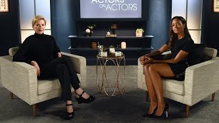 Annette Benning, Naomie Harris on the Intimacy of Acting