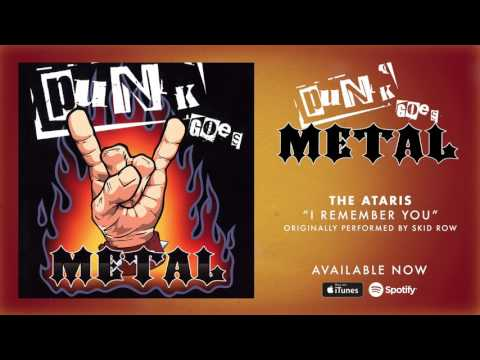The Ataris - I Remember You