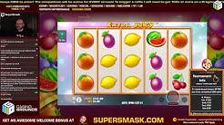 Social tournament stream!    supersmask.com for bonuses    !rizk