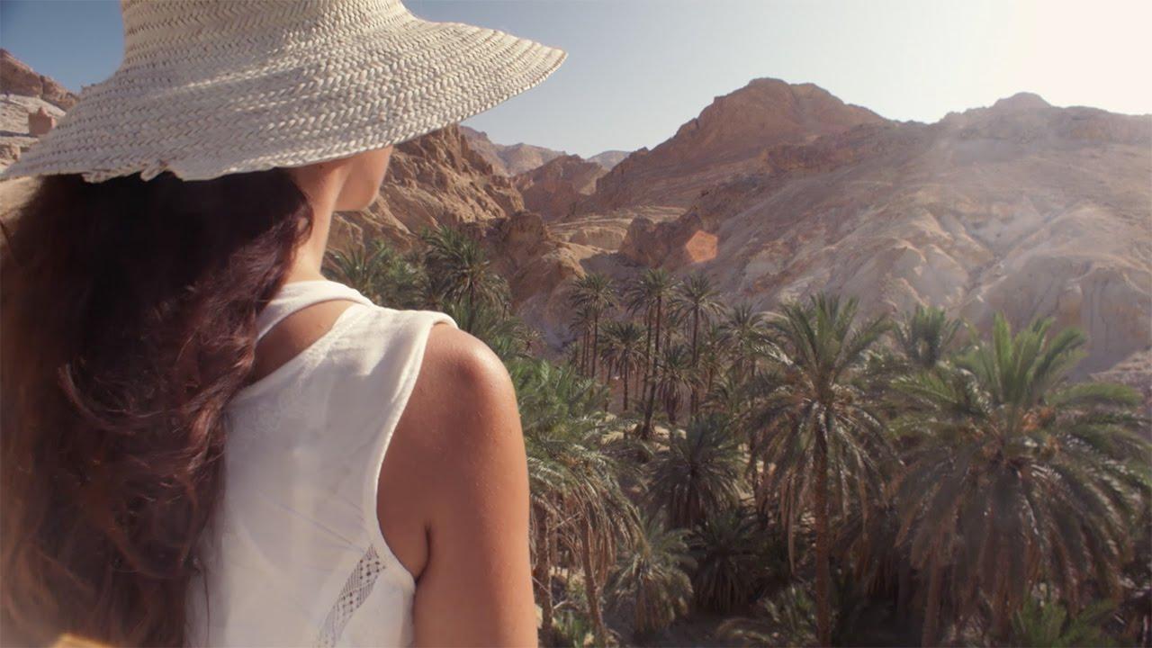 Tozeur, Nefta and Chebika Oasis - True Tunisia / season 1 (episode 6)