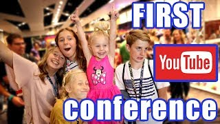 Exchange Student Reacts to FiRST Youtube Conference CVX LIVE 2018