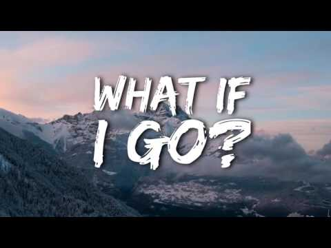 What if I go? (Mura Masa)
