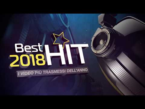 BEST HIT 2018 - Radio JukeBox Tv