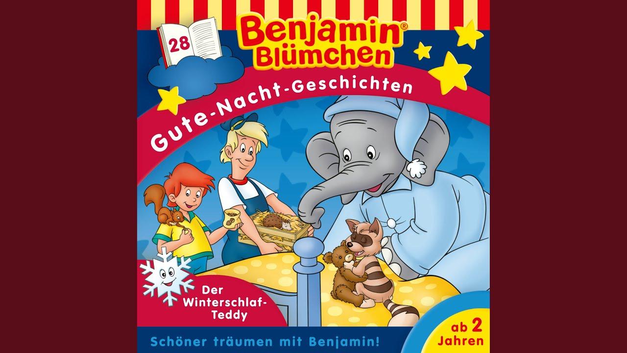 Benjamin Blümchen Lied Alt