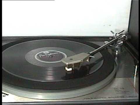 """Jack Parnell - """"Route 66"""" - original 78"""