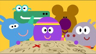 Geography with Duggee   Learn with Duggee   Hey Duggee