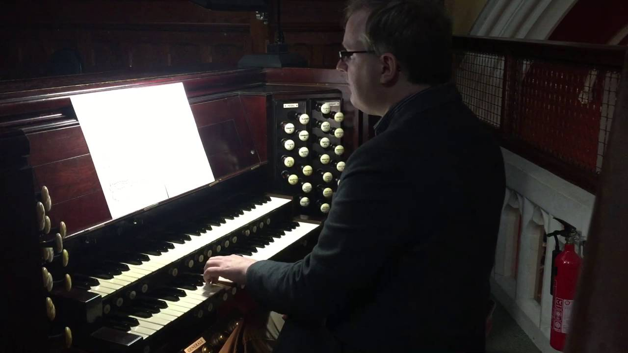Ronan Murray Video 24