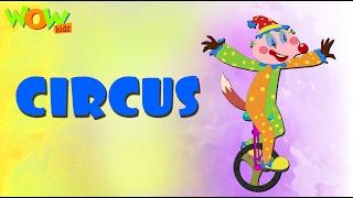 Circus - Eena Meena Deeka - Non Dialogue Episode #13