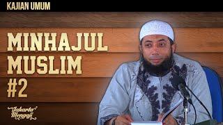 Download Video Kajian Islam : Minhajul Muslim #2 : Tauhid Rububiyah - Ustadz Dr. Khalid Basalamah, MA. MP3 3GP MP4