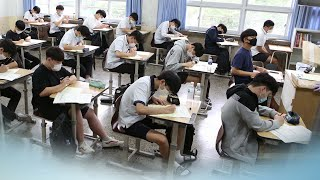 재학생·졸업생 격차 커질까…주요大 수시 기준 완화 / …