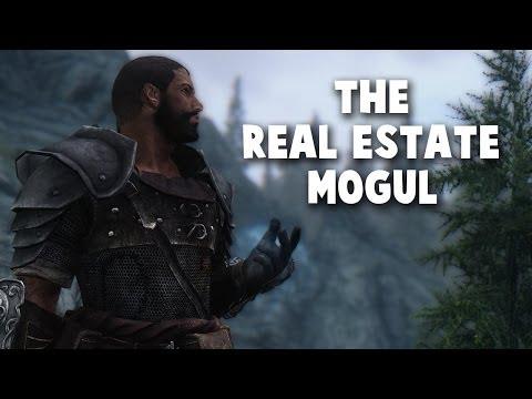 Skyrim : Real Estate Mogul