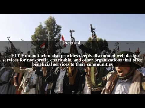 HIT Humanitarian Top # 6 Facts