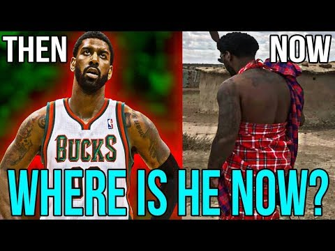 Where Are They Now? OJ MAYO