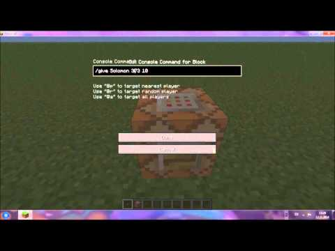 команды для командных блоков на майнкрафт 1.8 #5
