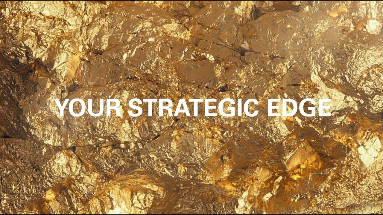 AD: World Gold Council - Your Strategic Edge