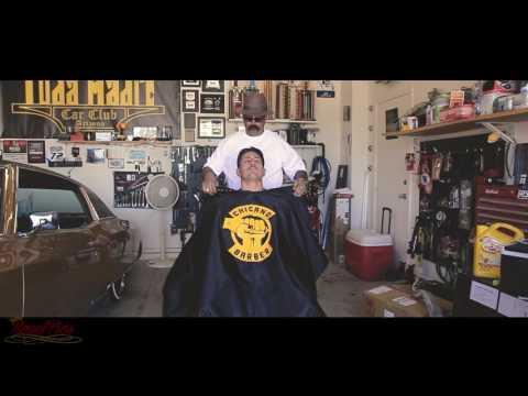 Chicano Barber By Royalpics602