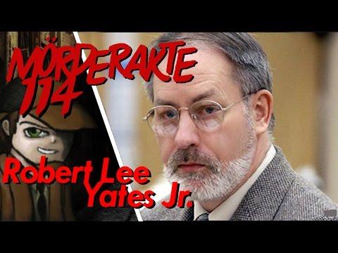 Mörderakte: #114 Robert Lee Yates Jr. / Mystery Detektiv