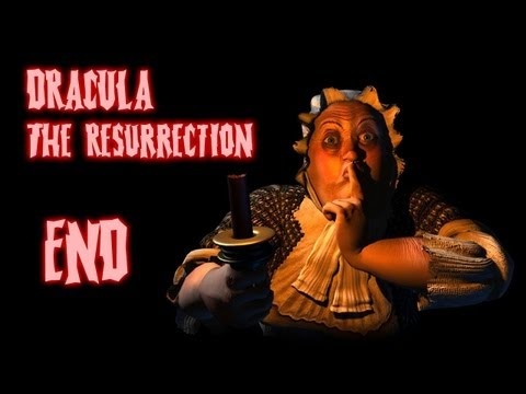 Dracula: The Resurrection - Part 4 (End) |