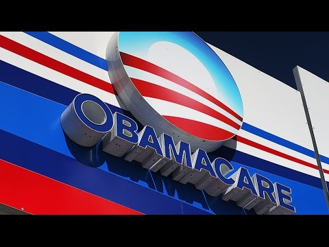 Obamacare on the chopping block? Reality of repeal starting to set in