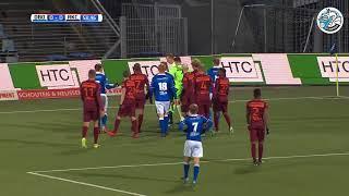 FC Den Bosch TV: Samenvatting FC Den Bosch - RKC Waalwijk