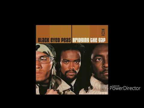 Black Eyed Peas - Request Line ft. Macy Gray [Album Version]